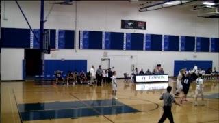 Dawson School vs Denver Academy