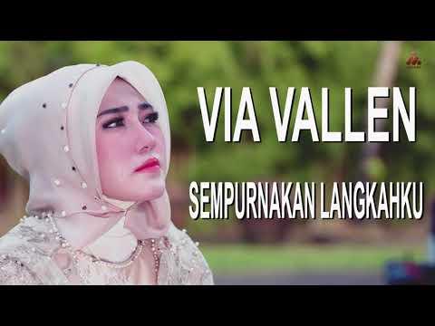 Via Vallen - Sempurnakan Langkahku
