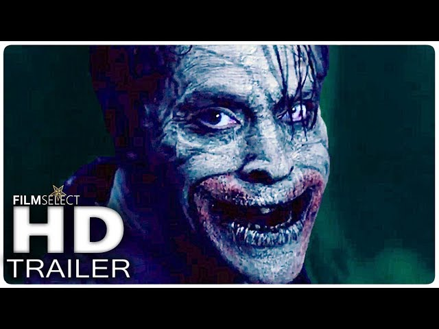 TOP UPCOMING HORROR MOVIES 2018 Trailers