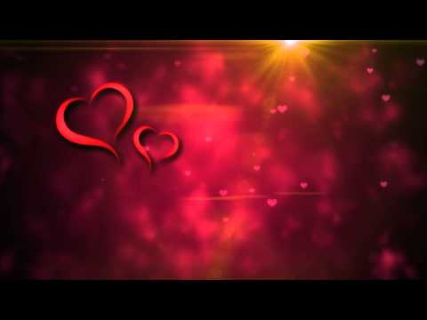 Free Love Motion Background Loop 1080P HD | Wedding Loop For Title Projects