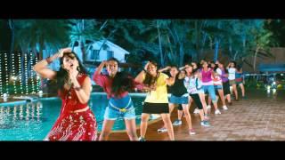 Yennamo Yetho Songs   Video Songs   1080P HD   Songs Online   Neeyenna Periya Appatuckera Song  