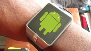 DZ09 Smart Watch (UNBOXING/REVIEW)