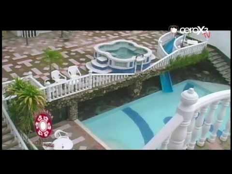 HOTEL ANAMICHU MELGAR TOLIMA CEROX3
