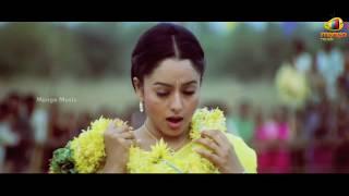 Eduruleni Manishi Movie   Manasannadi Telugu Video Song   Nagarjuna   Soundarya   Mango Music