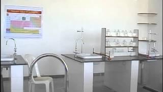 Chemestry lab