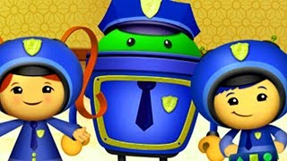 Team Umizoomi and The Stinky Dozen Race & Learning Game For Little Kids