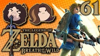 Breath of the Wild: The Wingist - PART 61 - Game Grumps