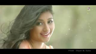 Valobasho Bolei By Nancy | Bangla New Music Video Song | Full HD | 2016