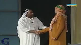 خالد العجيرب يطقطق على طارق العلي 😂😂😂😂😂