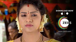 Gruhapravesam   Episode - 316   Best Scene   10 Aug 2018   Telugu Serial