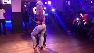 Marcio & Gabriela Kizomba Sensual