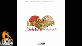 Salsalino ft. Angelteam Marvo - Long Run (Prod. CniceJr) [Thizzler.com Exclusive]