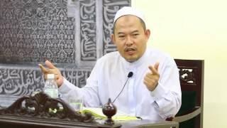 2016/04/09, USTAZ HASNAN KASAN, Tafsir surah Ghofir, Ayat 67
