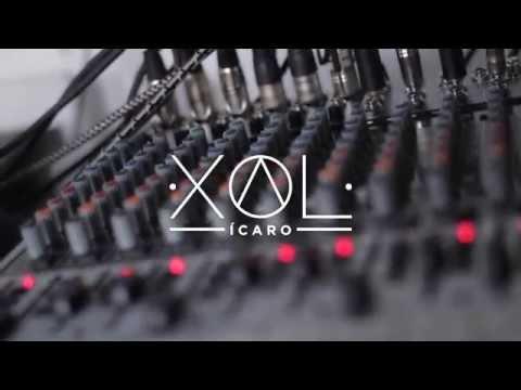 XOL - Ícaro (Sesiones Madremonte)