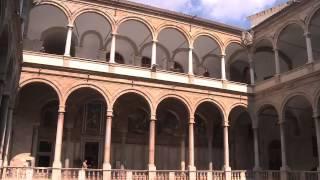 Storia - Palermo: città e Cappella palatina