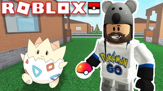TOGEPI!!!!!!!!! | Pokémon GO 2 | ROBLOX