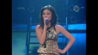Agnez Monica feat Baim