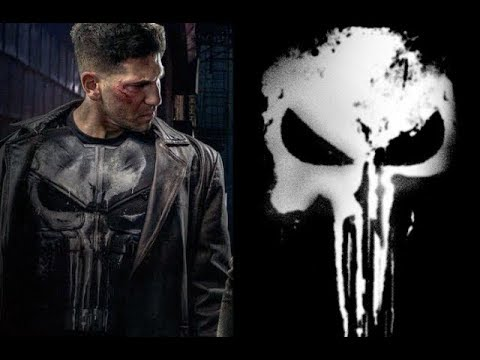 Xxx Mp4 The Punisher 2017 NEW Teaser Trailer 3 Action Movie Marvel Superhero 3gp Sex