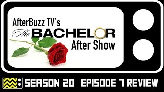 The Bachelor Season 20 Episode 7 Review & AfterShow | AfterBuzz TV