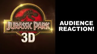 Jurassic Park 3D Movie Review : Beyond The Trailer