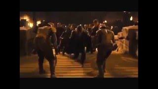 Solomon Kane music video  Kukryniksy    Кукрыниксы   Никто