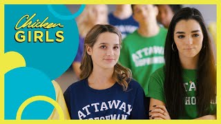 "CHICKEN GIRLS | Season 4 | Ep. 9: ""Battle of the Classes"""