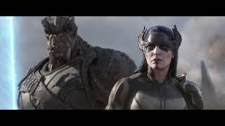 Marvel's Avengers: Infinity War | Bonus Trailer