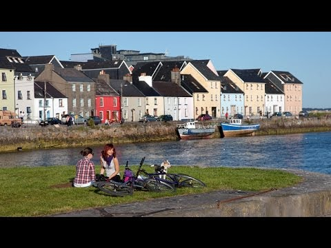 The Best of West Ireland Dingle Galway and the Aran Islands