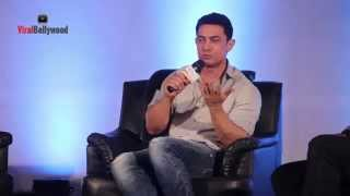 Aamir Khan Shares Inspirational Message | How He Choose Acting Career Instead Of Listening To Others