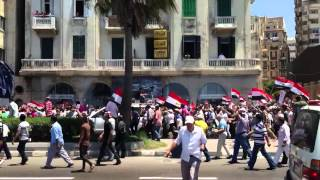 Live from Alexandria