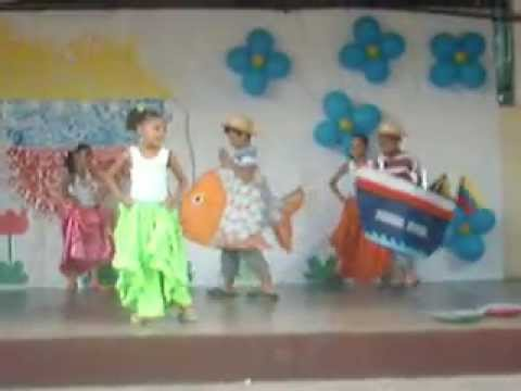 Baile El Carite
