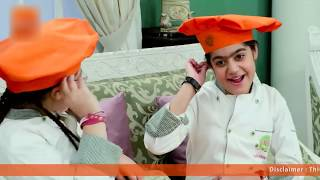 Bawarchi Bachay Ramazan Season 2 - Episode 25 - 10 June 2018