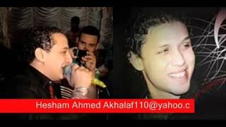 رضا البحراوى ومحمد عبد السلام 2014  مولعينها