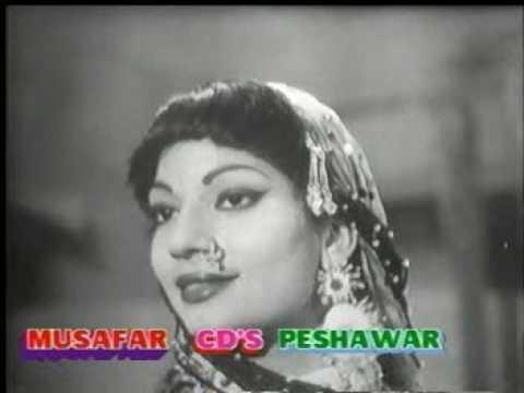 Gulnar Begum, pukhto, zare, gane, sandare, mujra, peshawar, pathan, pukhtoon, songs, old,