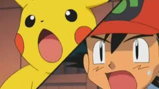 Pokemon Advanced Episode 3 part 1/2