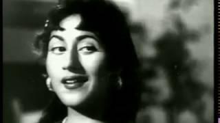 Ae Dilruba Jaan e Wafa - Shirin Farhad 1956 - Madhubala Song