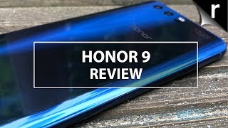 Honor 9 Review: OnePlus 5 beater?