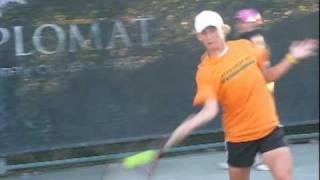 Bennett Dunn Hi-Performance Training 2011.dv