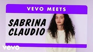 Sabrina Claudio - Vevo Meets: Sabrina Claudio