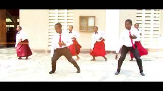 Msamaha VIWAWA parokia ya kiwanja cha ndege