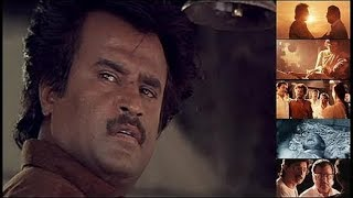 Dalapathi Full Length Telugu Movie   Rajinikanth, Sobhana, Mammootty, Aravind Swamy, Bhanupriya