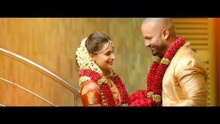 Rajeev  Neethu Wedding Highlights