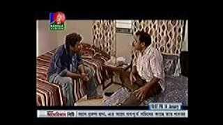 Bangla Natok Red Signal Part 4 Mosharrof Karim