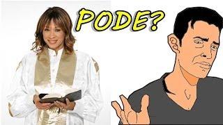 Vejam Só - Ministério Pastoral Feminino - COMENTÁRIO!
