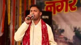 Nani Nani Seema (Kumaoni Song) I Fauji Lalit Mohan Joshi I Uttarayani Mela 2015