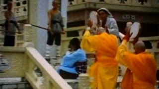 Ninja - The Final Duel (1986): 30:10 - 30:20