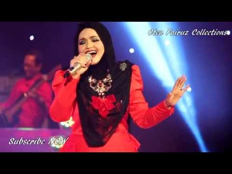 Dato Siti Nurhaliza- Medley Iklim Suci Dalam Debu & Bukan Aku Tak Cinta (live 2015) HD mp3