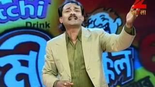 Mirakkel Awesome Saala May 14 '12 - Special Perforance By Raju Midda
