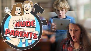 Nude Parents App