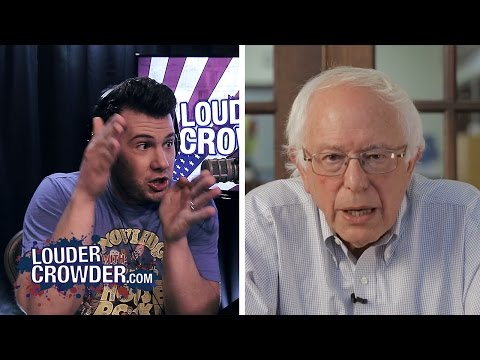 Bernie Sanders: Fascist for Mediocrity |